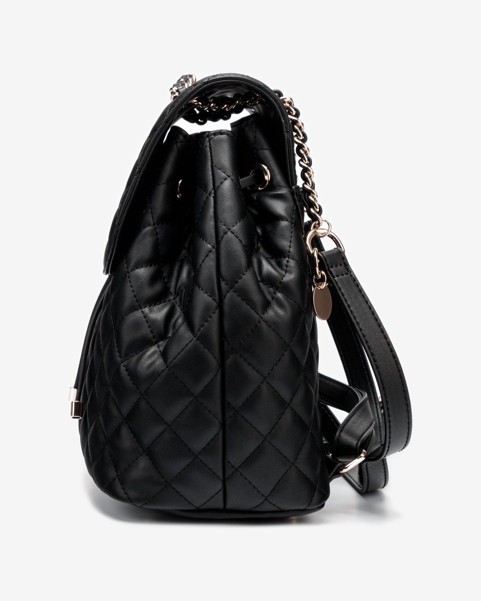 Guess negre rucsac Illy