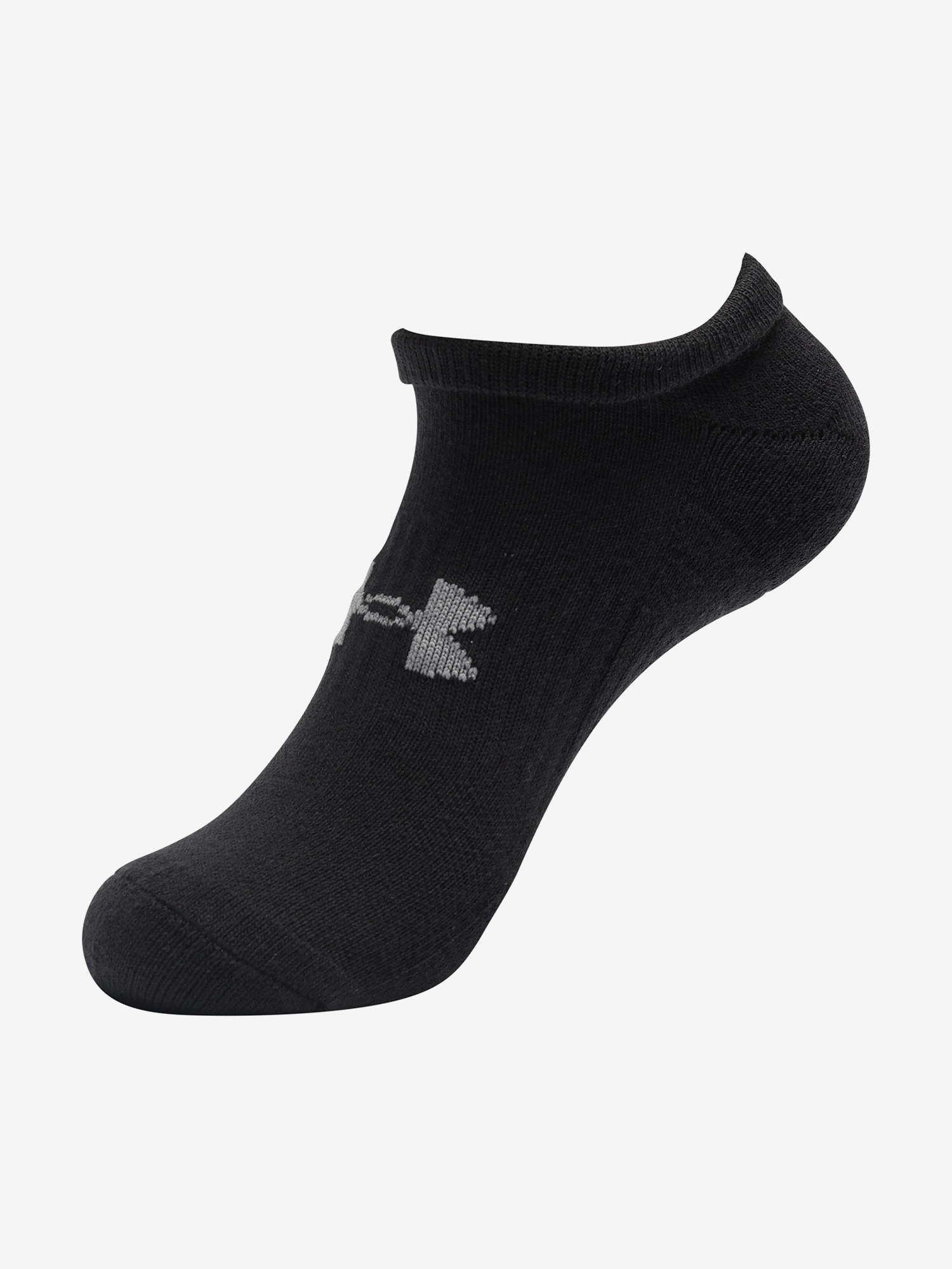 Șosete  Under Armour Training Cotton NS-BLK