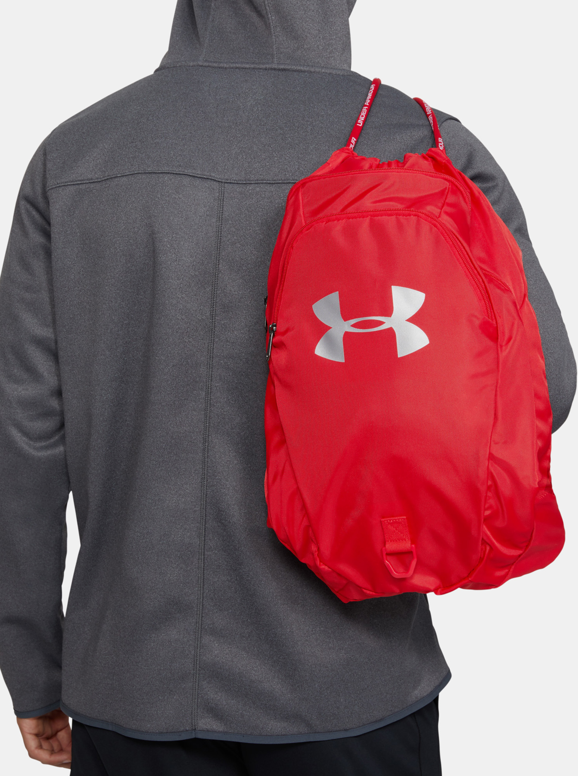 Sac sport Under Armour Undeniable Sp 2.0-Red