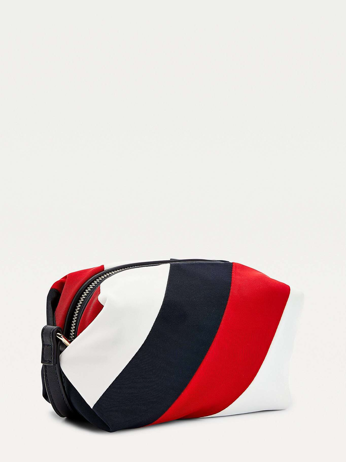 Tommy Hilfiger colorate crossbody geanta Poppy Soft Crossover Corporate Mix
