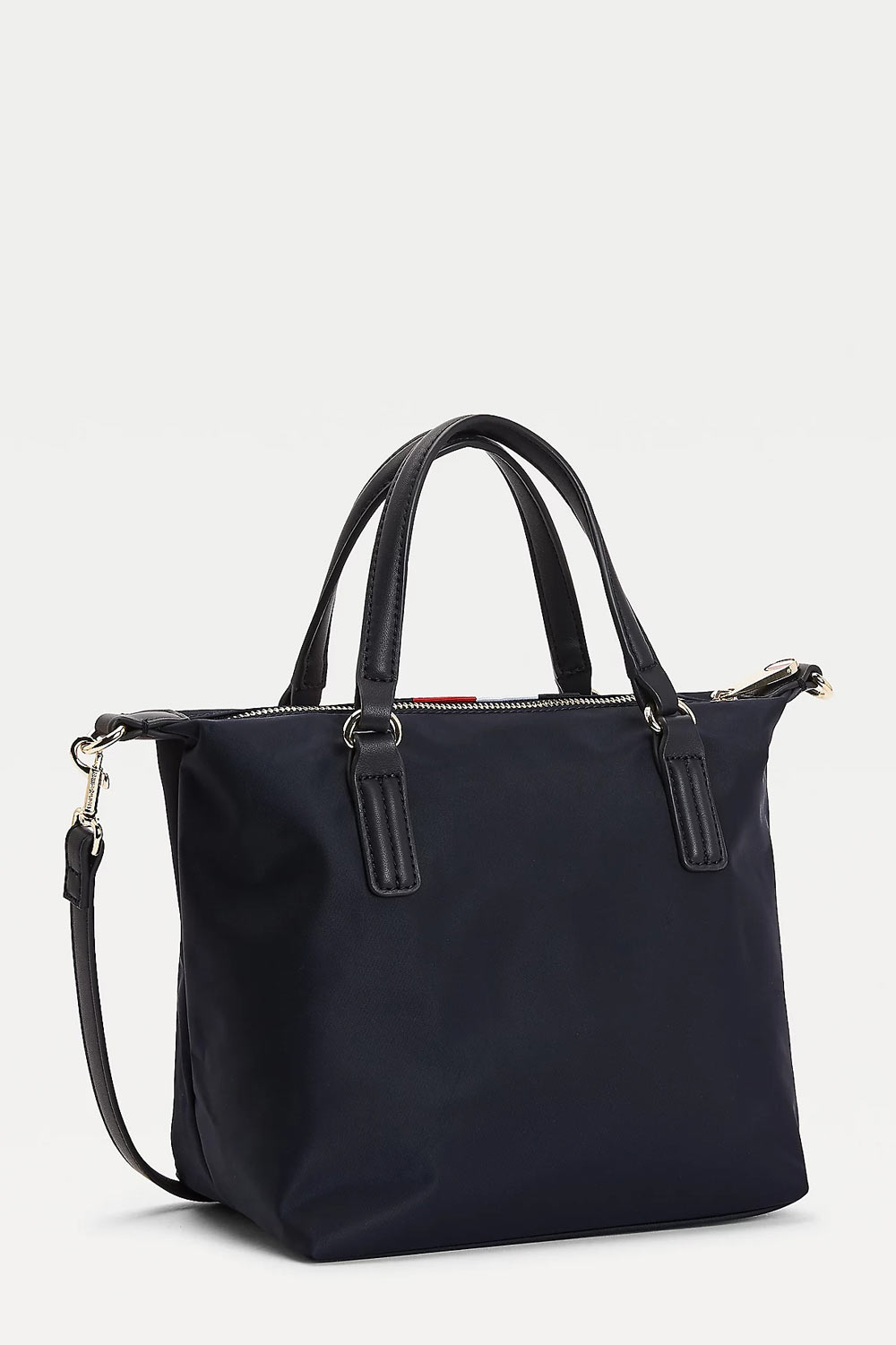 Tommy Hilfiger albastre geanta Poppy Small Tote Corp