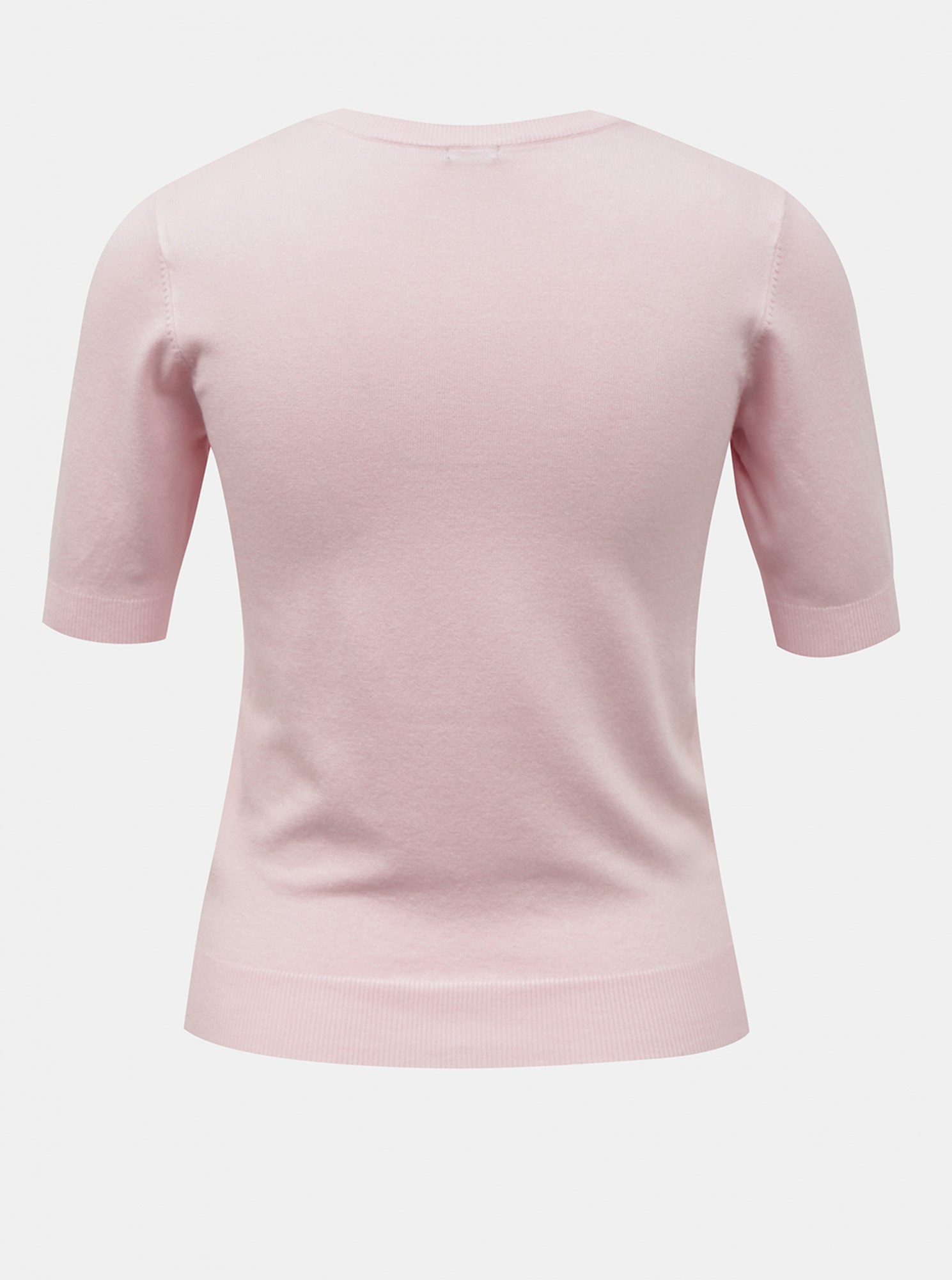 Guess pudrate tricou Front Logo